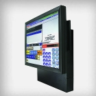 PT-5710 Wallmount The fanless POS Solution